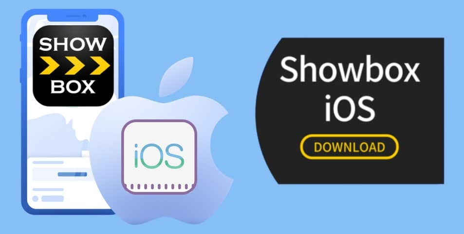 Showbox for iPhone Download