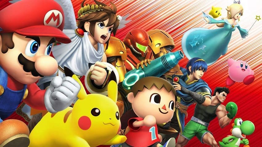 Best-Selling Video Game Franchises