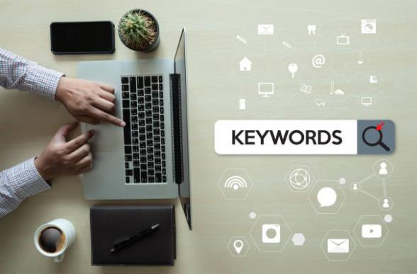 seo-friendly keywords