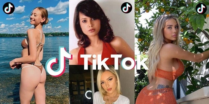 Hottest Girls on Tik Tok