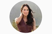 Joanna Gaines Instagram Profile