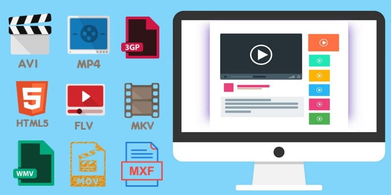 Top video file format