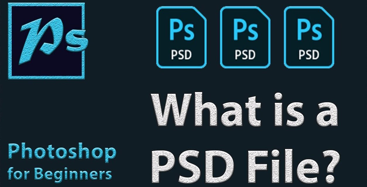 psdfile