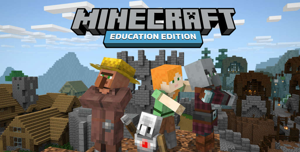 Education Edition of Minecraft
