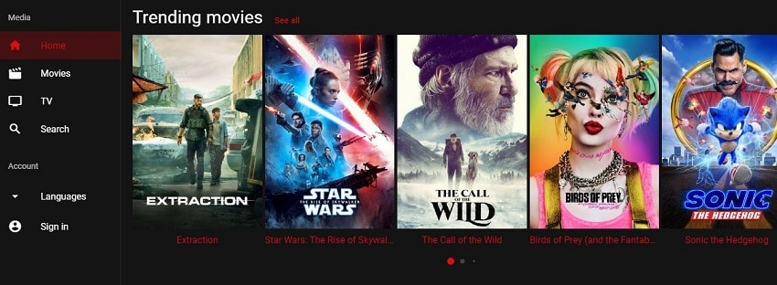 Hubmovies streaming