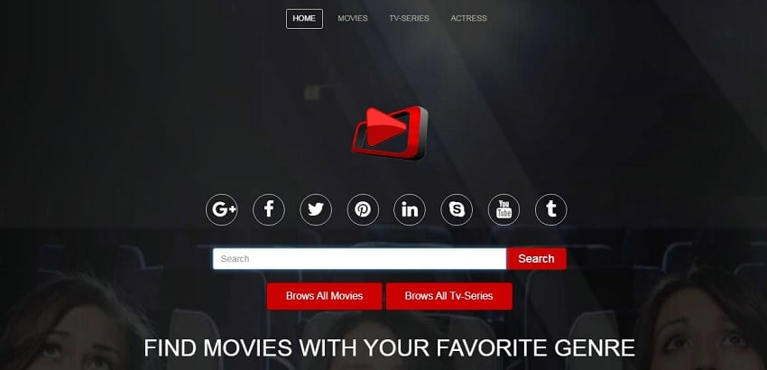 MovieWatcher streaming
