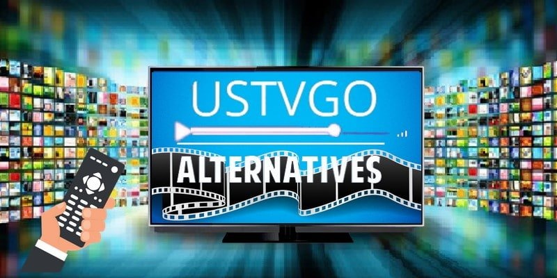 USTV GO alternatives