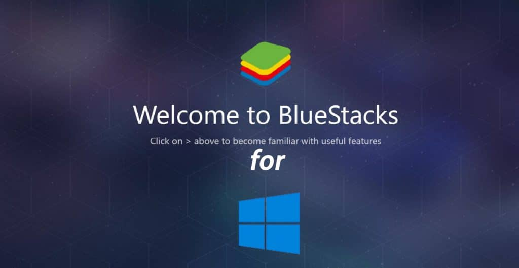 Bluestack for windows