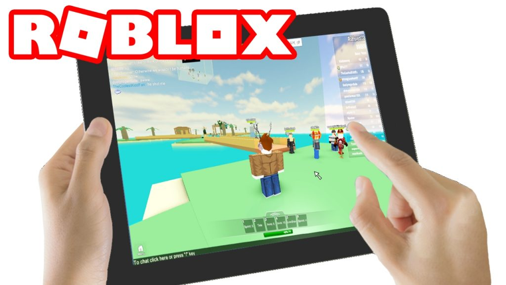 Download roblox to phone