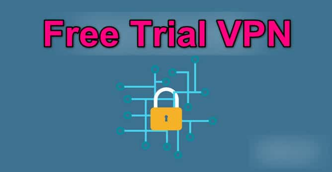 Trial version VPN
