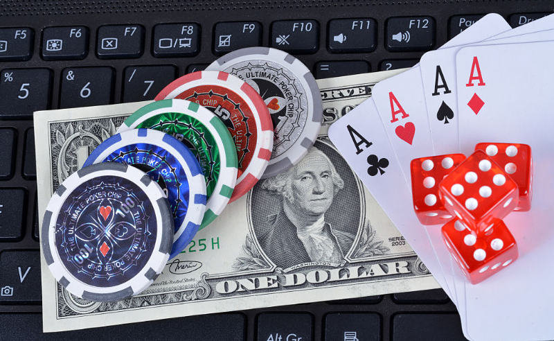 Create a Budget for online Poker