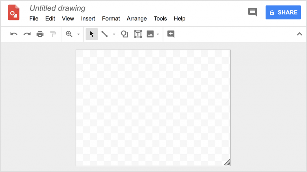 Google Drawings