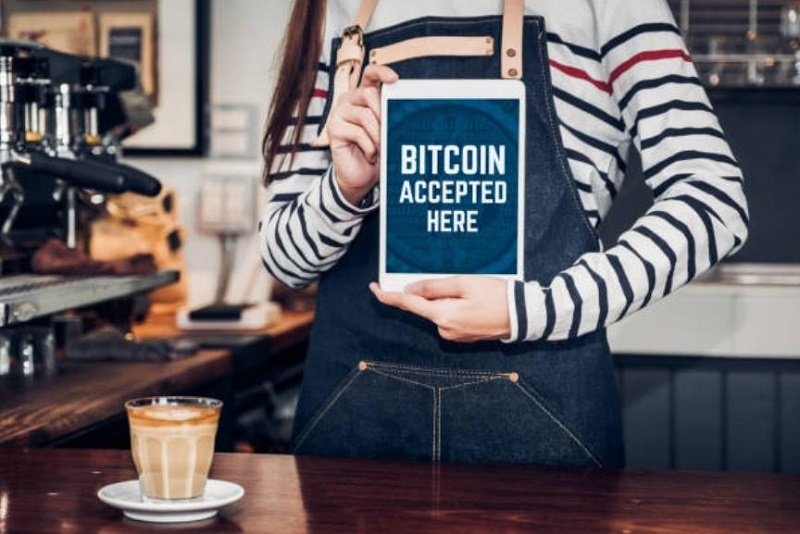 Accept Bitcoin Payments
